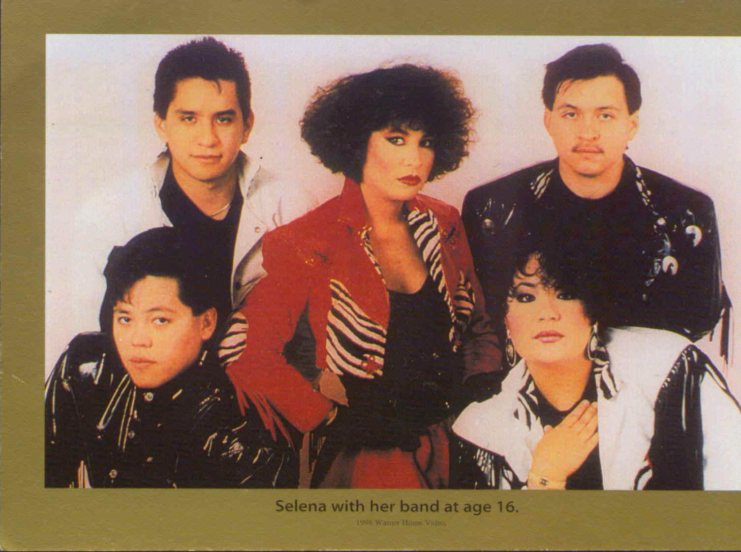 Selena Family selena f...
